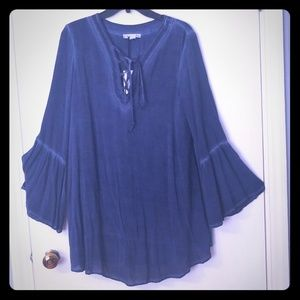 Loveriche Tunic/Dress